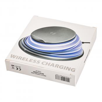 Wireless-Charging-Station Verpackung