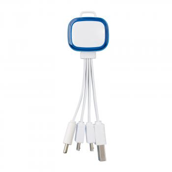 Multi-USB-Ladekabel