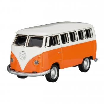VW Bus T1 1:72 orange