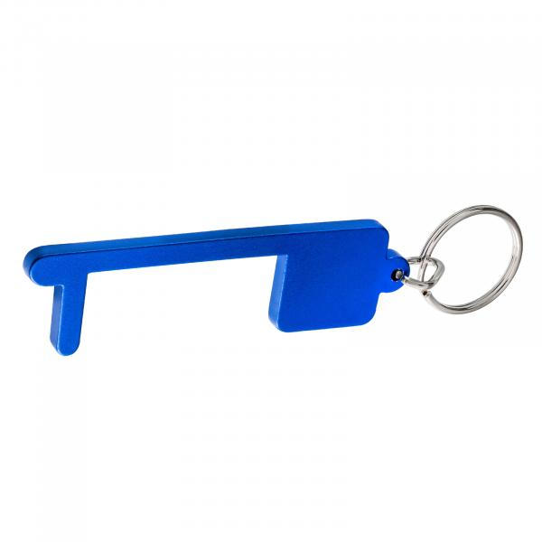 MY-KEY-DISTANCE blau